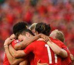 Gareth Bale conduce a Gales a cuartos de final