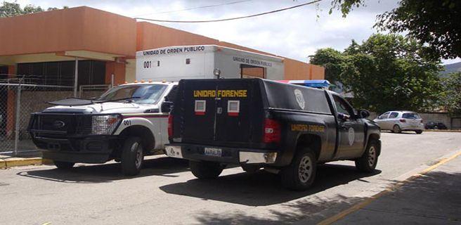 Azotes asesinan a campesino en Turmero