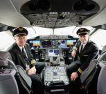 ¿Qué tan seguro es viajar en avión?