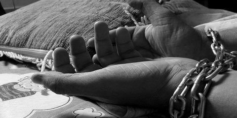 Detienen a tres trinitarios por presunta trata de personas