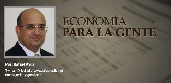 Rafael Avila: ¡Pues que nos aumenten el salario!