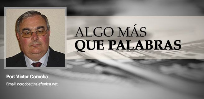 Victor Corcoba Herrero: ¡Ojalá nunca dejemos de ser poesía!
