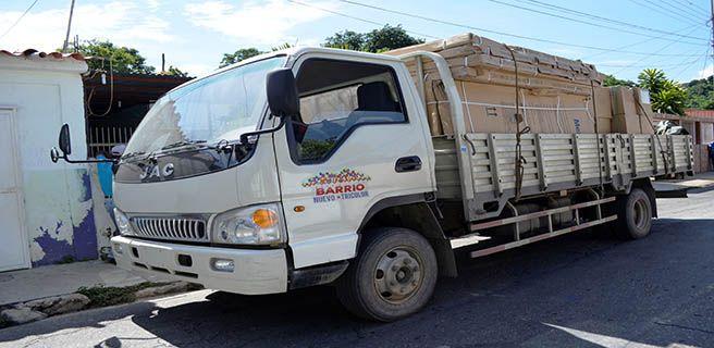 Ejecutivo se despliega en corredores de Barrio Tricolor en Aragua