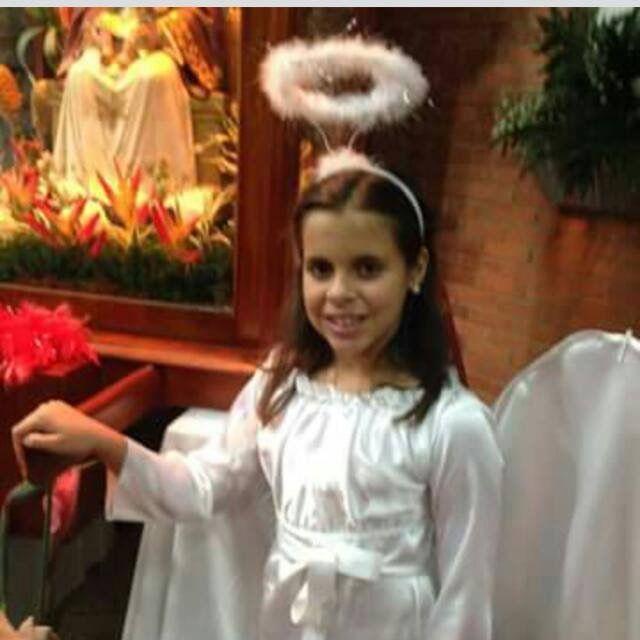 Luisana Blanco Hernández. Actualmente todavía grave