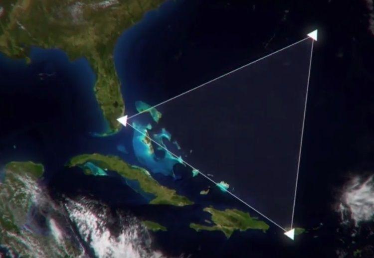 Triángulo De Del Científicos Dan Respuesta Misterio Las Al Bermudas tshQdCrx