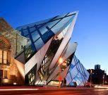 Royal Ontario Museum, uno de los mayores museos de toda Norteamérica