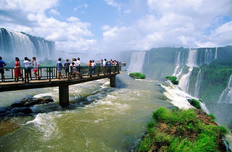 """Resultado de imagen para Parque Nacional Iguazú"""""""