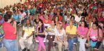 Familias mariñenses beneficiadas por CLAP