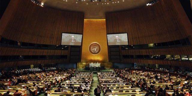Bolivia reemplaza a Venezuela en  la ONU