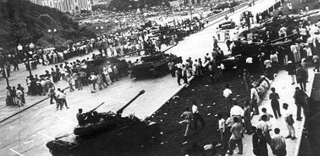 Hoy se cumplen 59 años de la caída de Marcos Pérez Jiménez