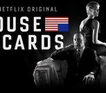 "Anuncian quinta temporada de ""House of cards"""