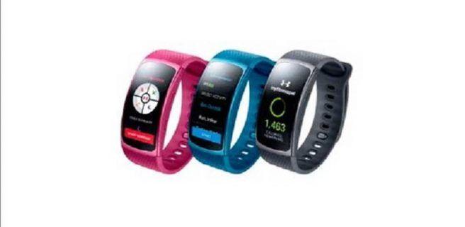 Samsung y Under Armour revolucionan el mundo fitness con nuevas apps