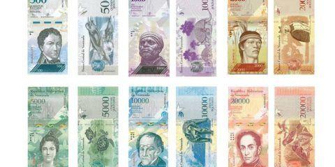 Bancos ya tienen los nuevos billetes
