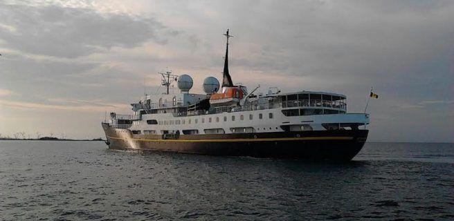 100 turistas arriban a El Guamache