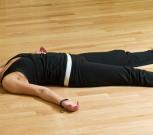 'Dead pose', el macabro reto viral de internet