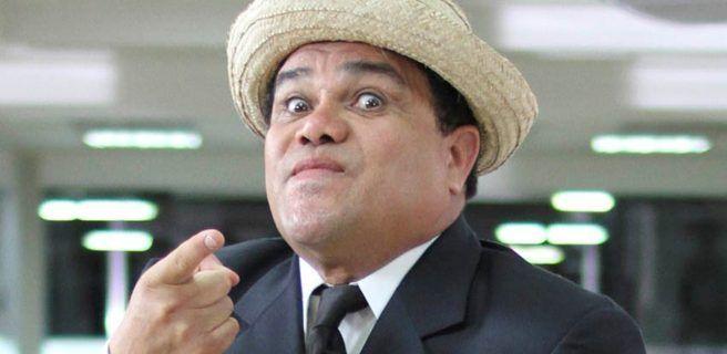 Er'Conde fue vetado en ciudad de Panamá