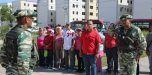 Operación Zamora 200 se realizó en el municipio Libertador