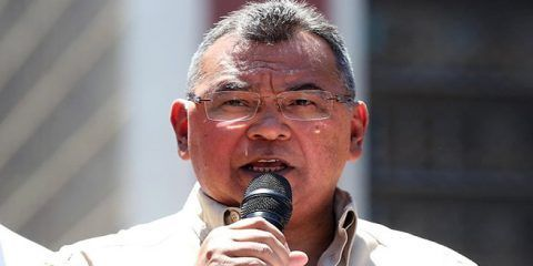 Instalarán cámaras de seguridad en 22 parroquias de Caracas