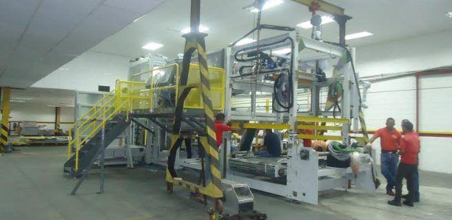 Invepal ampliará líneas de producción en 2017