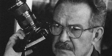 Germán Carías Sísco: Reportero gráfico eminente