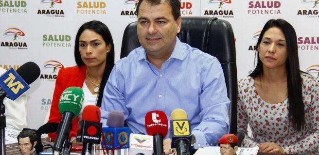 Atendidas más de 5 millones de personas en Jornadas Integrales de Salud en Aragua