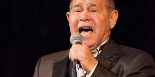 Memo Morales murió en pleno show de año nuevo