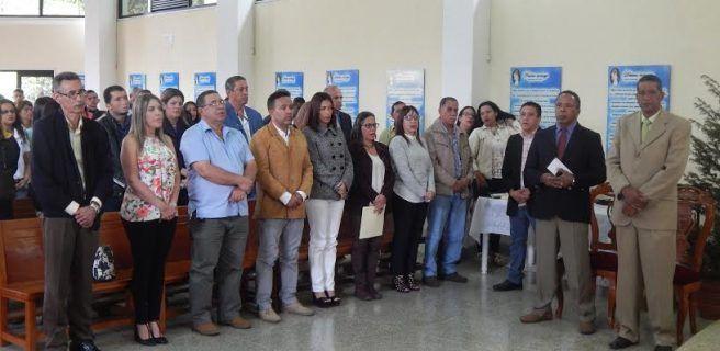 Concejo Municipal de Carrizal honró a figuras deportivas con Orden Alexis Padilla