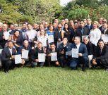 """63 Trabajadores de Unicon egresaron del  II Diplomado en """"Competencias Avanzadas de Supervisión"""""""