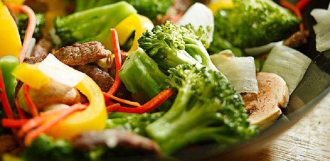 Prueba este menú ligero para que comiences el año comiendo sano