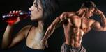 Cómo tomar tu batido de proteínas post-entrenamiento de forma adecuada