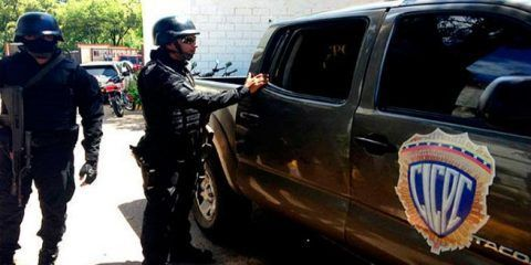 Privan de libertad a líder del Clap en Aragua