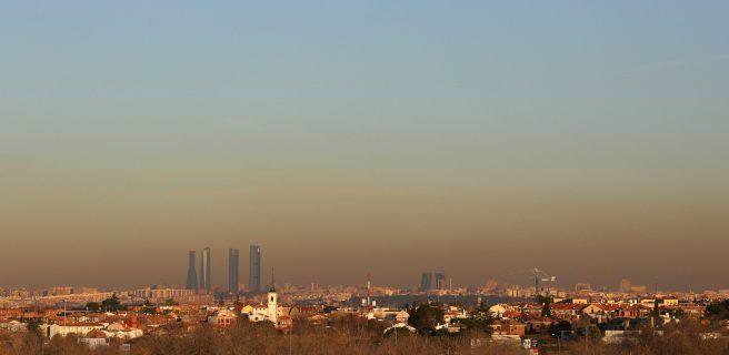 Las graves consecuencias de la contaminación