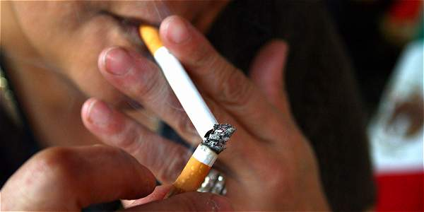 El consumo del tabaco pudiera aumentar las muertes en 2030