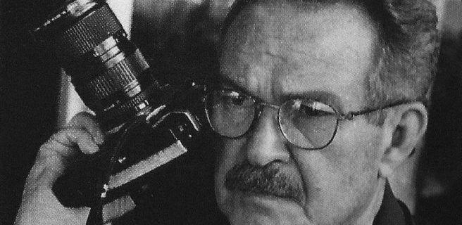 Falleció el reportero gráfico José Sardá