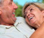 Disfrutar del sexo más allá de la menopausia