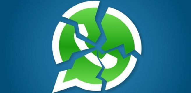 Smartsphones que no tendrán WhatsApp en 2017