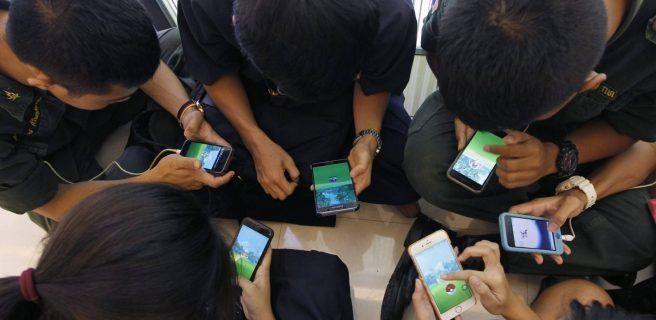 China bloquea 'Pokémon Go'