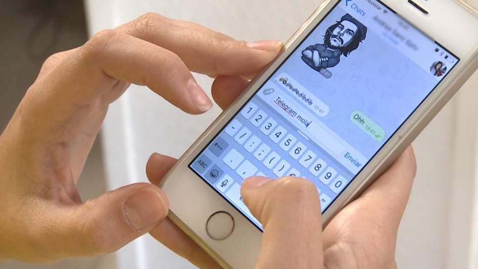 Telegram permitirá hacer llamadas telefónicas