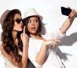 Los 3 tipos de personas aficionadas a tomar selfies