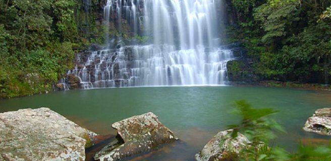 Salto Cristal, el lugar perfecto para los amantes de la ecoaventura