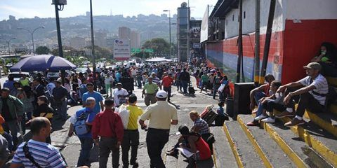 40.000 personas han viajado por La Bandera