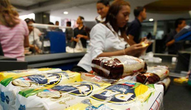 Canasta Alimentaria se ubicó en Bs 621.106,98