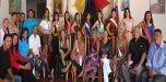 Celebraciones de carnaval en Revenga inician este viernes