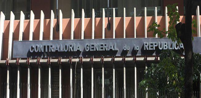Contraloría interviene Dirección de Auditoría Interna de la AN