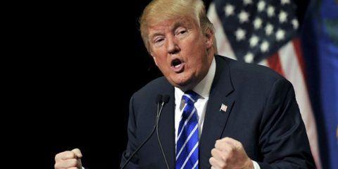 Trump ordenó acelerar deportaciones