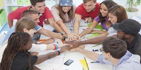 Gobierno financiará 800 proyectos de juveniles