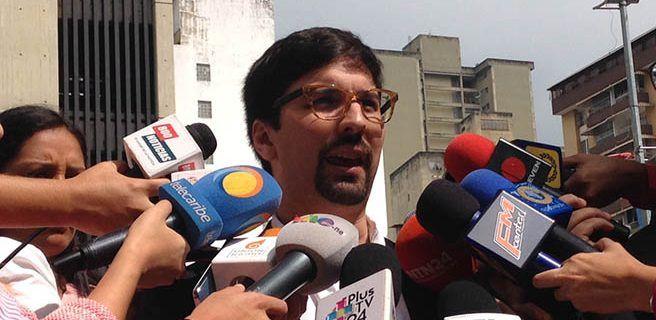 Guevara: VP superó meta exigida para legitimarse