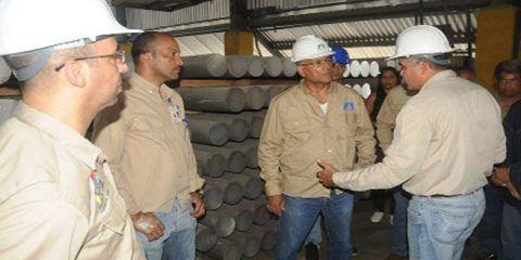 Inspeccionan empresas recuperadas en Aragua