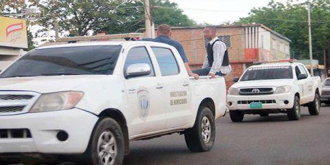 """Abatidos cuatro """"robacarros"""" al enfrentar al Cicpc"""