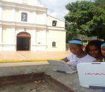 Plazas y parques de Aragua brindan Wi-Fi para tod@s en carnavales